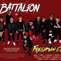 Ex Battalion concert Aug 19!
